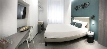 A(z) Affittacamere Bellavista 2 hotel fényképe itt: La Spezia