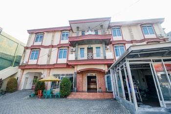 班達楠榜瑞德多茲飯店 @ 楠榜蒂博尼哥羅街的相片