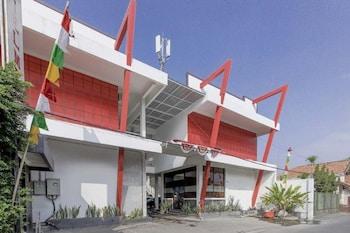 Bild vom RedDoorz Near Kejaksan Station Cirebon in North Cirebon