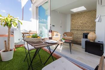 Image de Green - Apartments Plaza del Salvador à Séville