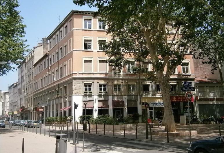 Appartements Part-Dieu Sud, Lyon