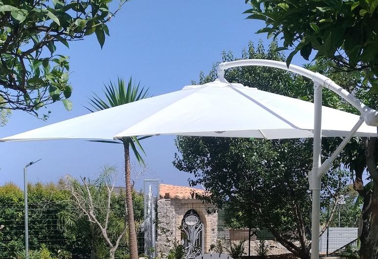 Residenza I Gechi, Tropea, Property Grounds