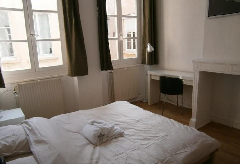 Appartement Blanc, Lione, Appartamento, 1 camera da letto, non fumatori, Camera