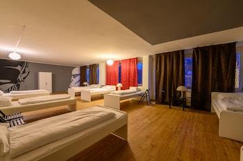 Foto del Hardrock Motown Dom Hostel  en Colonia