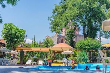 Nuotrauka: El Relox Hotel & Spa, Tequisquiapan