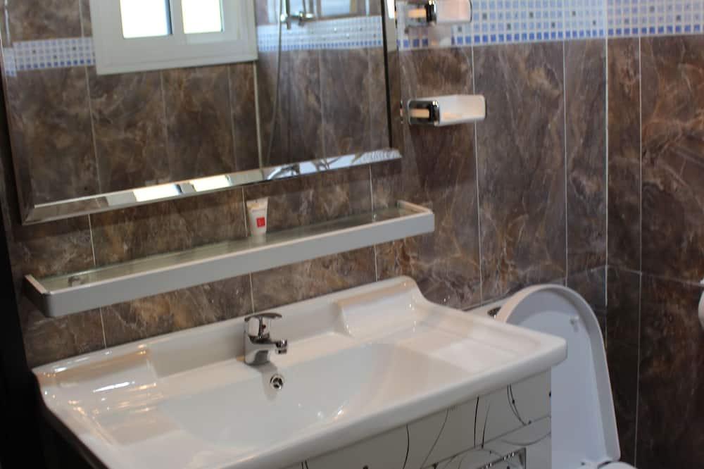Habitación ejecutiva - Cuarto de baño