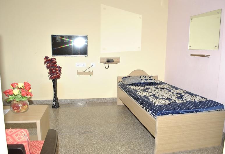 Vijayamcy Service Apartments, Chennai, Izba