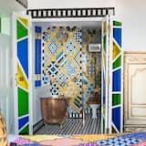 Suite, Sea View (Casablanca) - Bathroom