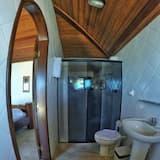 Apartmán, výhľad na more (Master) - Kúpeľňa