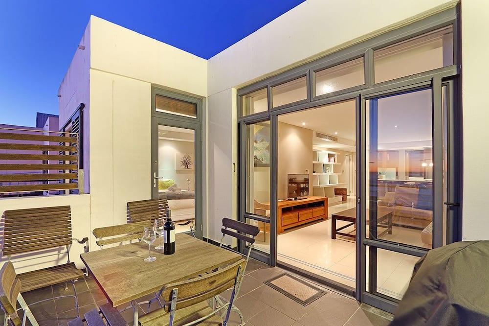 Appartamento Business, 2 camere da letto - Balcone