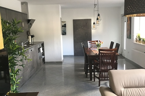 Apartment with a difference 2. 0