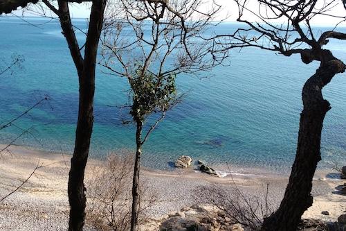 黒海沿岸のブルガリア東部/