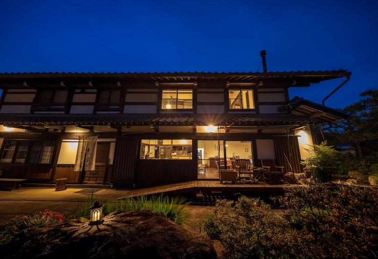 Guest house & Cafe SOY, Takayama