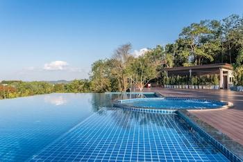 Nuotrauka: Chiangrai Lake Hill Resort, Chiang Rai
