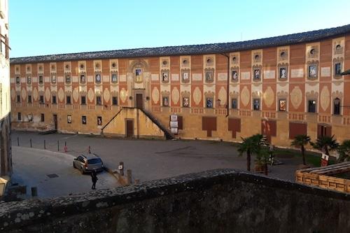 阿菲塔卡梅爾聖米尼亞托酒店/