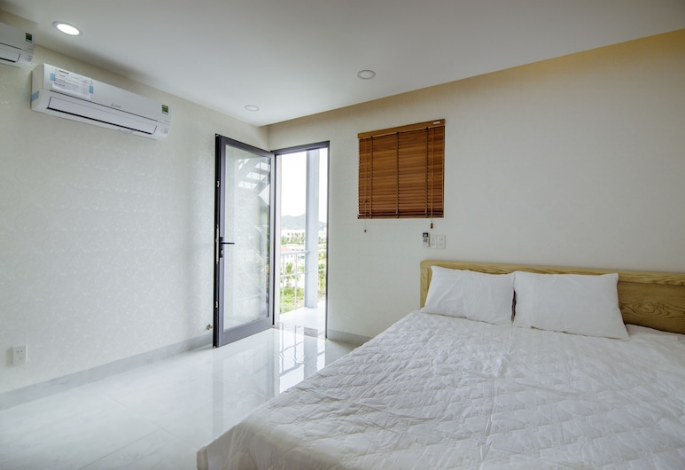 Thien Long Apartment, ญาจาง