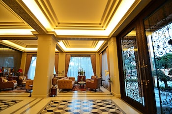 Bild vom Amman Unique Hotel in Udon Thani