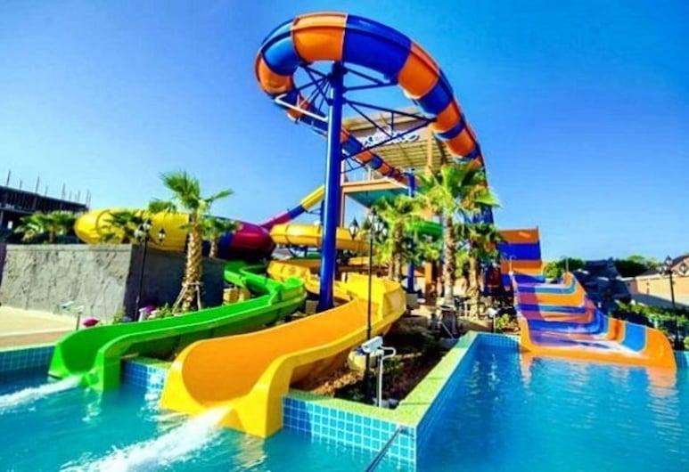 Amman Unique Hotel, Udon Thani, Children's Play Area – Outdoor