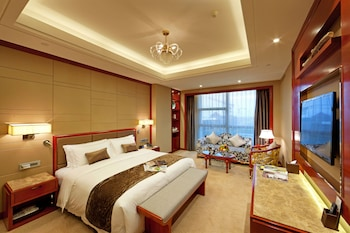 Picture of Empark Grand Hotel Hangzhou Bay Ningbo in Ningbo
