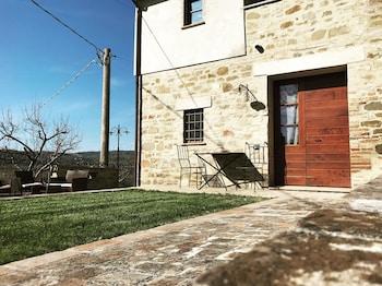 Foto del Agriturismo la Palazzetta di Assisi en Asís