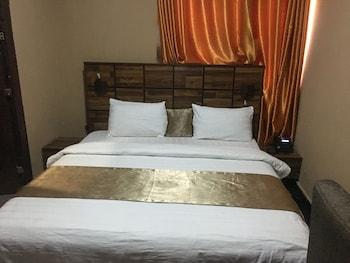 伊巴丹莫馬克 4 號套房飯店的相片