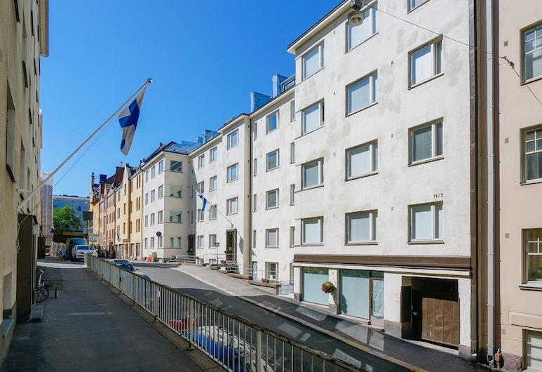 Studio Apartment in Helsinki, Kristianinkatu 11-13, Helsinki