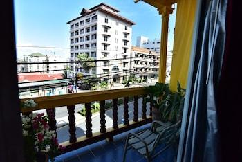 A(z) Enjoy Andre Restaurant & Room hotel fényképe itt: Pattaya