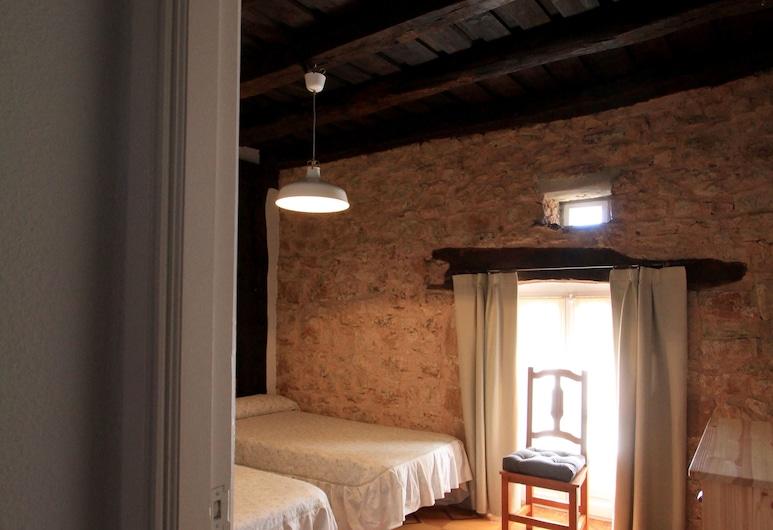 Casa de las Tuerces, Aguilar de Campoo, Ev, 2 Yatak Odası, Dağ Manzaralı, Oda