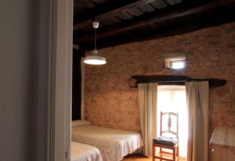 Casa Covalagua, Aguilar de Campoo, Ev, 2 Yatak Odası, Dağ Manzaralı, Oda