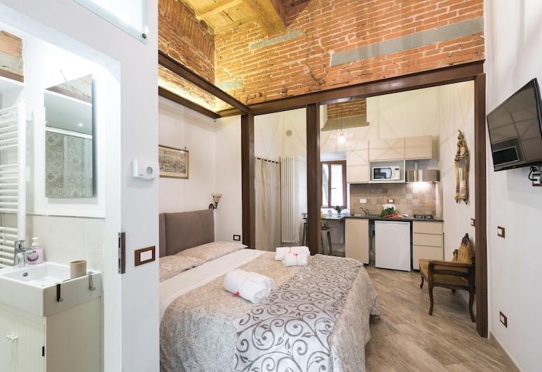 弗洛斯霹靂酒店 - 勞拉, 佛羅倫斯, 開放式客房, 客房