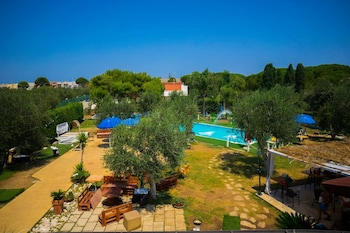 Picture of Paradise B&B - Near L'Arena in Giovinazzo