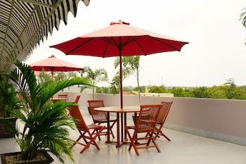 Φωτογραφία του Airish Hotel Palembang, Πάλεμπανγκ