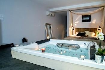 波爾多愛閣樓酒店的圖片