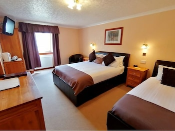Picture of Lyndon Guest House in Inverness