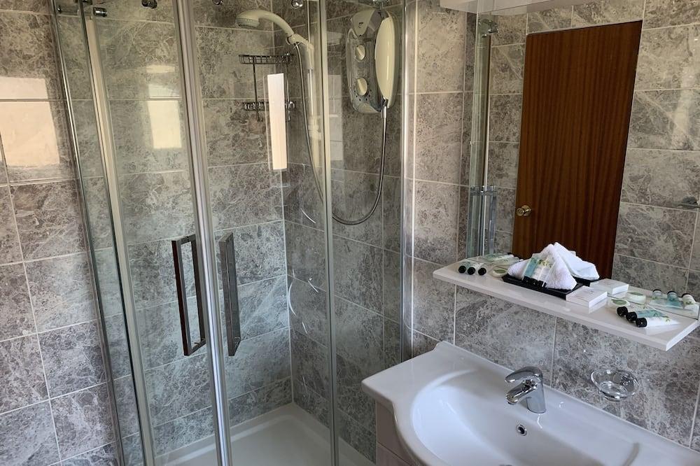 家庭客房 (3 Adults) - 浴室