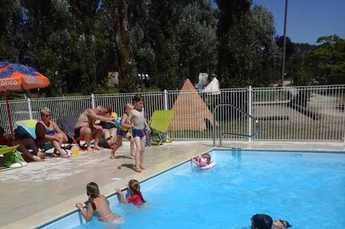 圖尼索爾斯露營酒店/