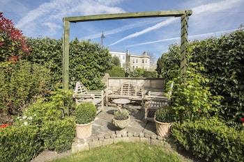 Gambar Grosvenor Villa di Bath
