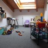 Kawasan Mainan Kanak-kanak - Dalam