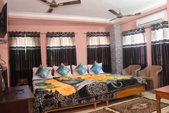 Fotografia do Hotel Royale em Calcutá