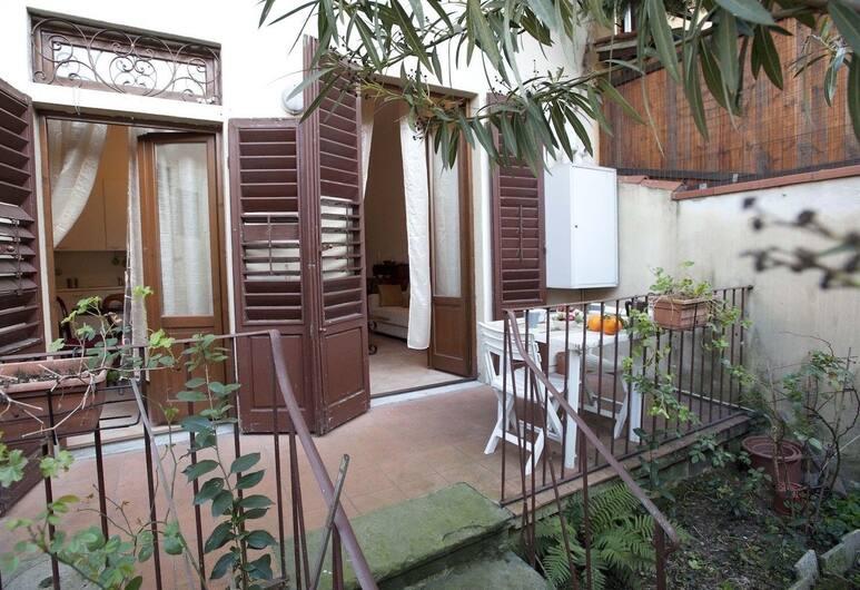 Flospirit - Bellini, Florence, Appartement, 1 chambre, Terrasse/Patio