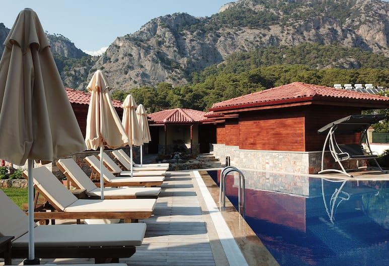 Sandal Hotel Gocek , Fethiye, Açık Yüzme Havuzu