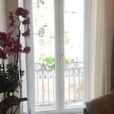 Habitación cuádruple Deluxe - Balcón