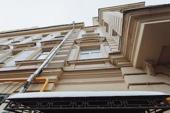 תמונה של Pathos near Kremlin במוסקבה