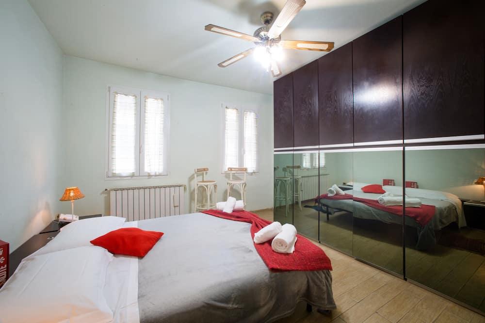 Διαμέρισμα, 2 Υπνοδωμάτια, Μη Καπνιστών - Δωμάτιο