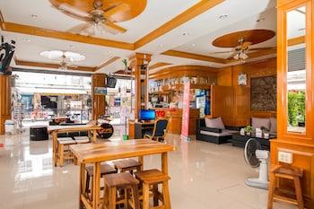 Patong bölgesindeki OYO 323 Game Boutique resmi