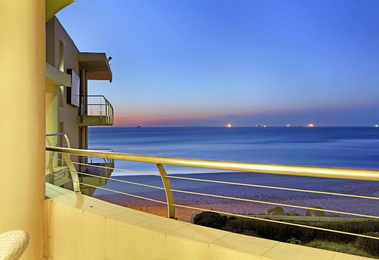 Lagoon Beach 202, Cape Town, Balcony