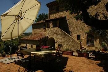 Slika: Il Casale di Silla ‒ Perugia
