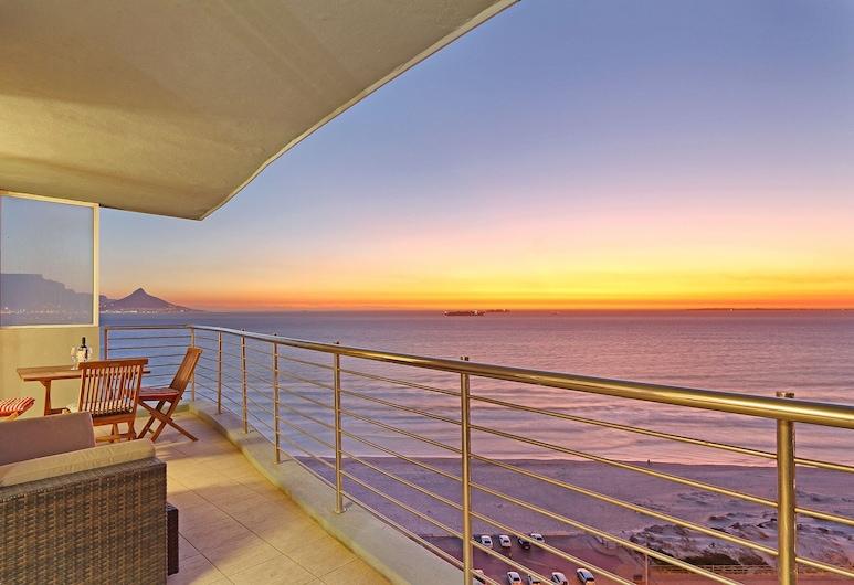 Horizon Bay 1201, Cape Town, Balcony