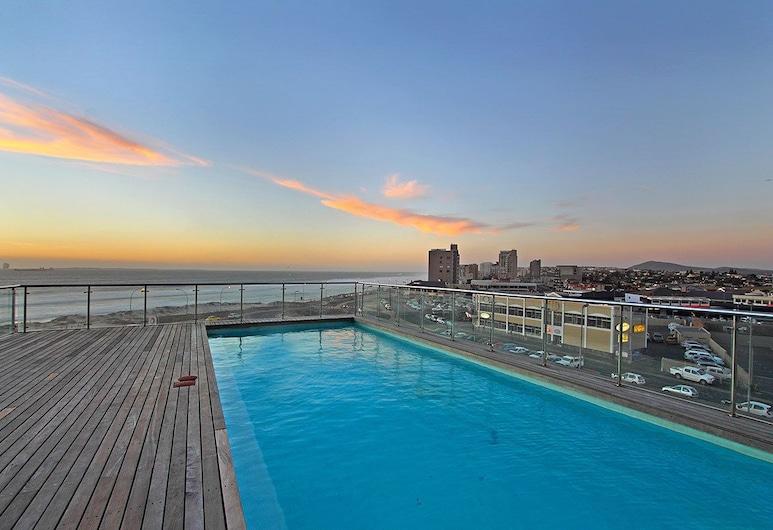 Horizon Bay 803, Kapské mesto, Vonkajší bazén