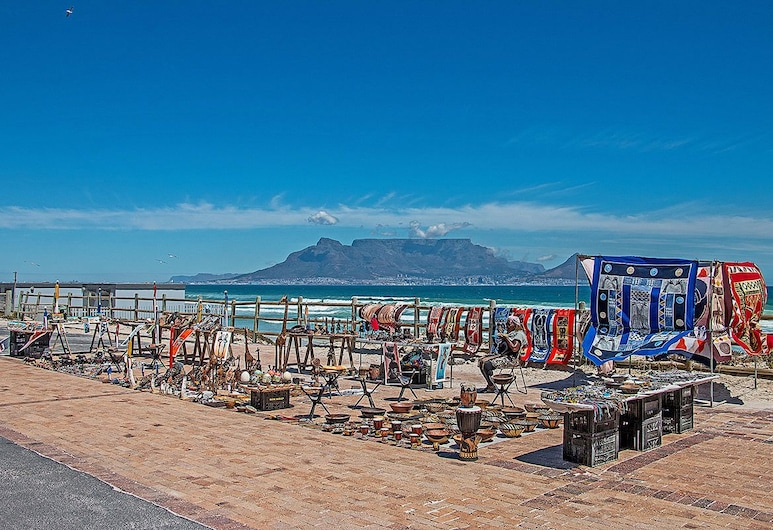 Horizon Bay 103, Cape Town, Beach